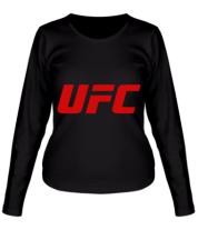 Женская футболка с длинным рукавом Бухани Кангыру