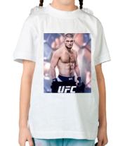 Детская футболка  Хабиб Нурмагомедов