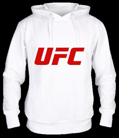 Толстовка UFC