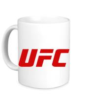 Кружка UFC
