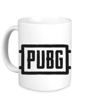 Кружка PUBG