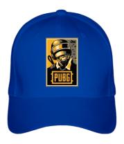 Бейсболка PUBG