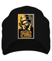 Шапка PUBG