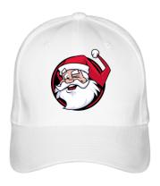 Бейсболка Дед мороз