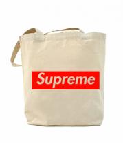 Сумка повседневная Supreme Classic