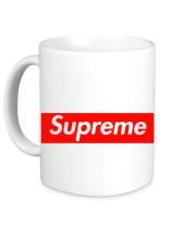 Кружка Supreme Classic