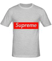 Мужская футболка  Supreme Classic