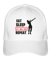 Бейсболка Fortnite repeat dab