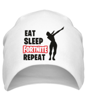 Шапка Fortnite repeat dab