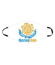 Маска QAZAQSTAN