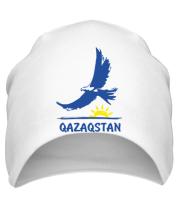 Шапка QAZAQSTAN