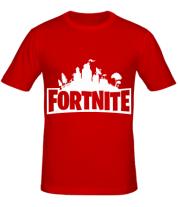 Мужская футболка  Fotrnite