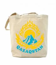 Сумка повседневная Qazaqstan