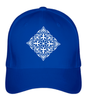 Бейсболка Казахский орнамент