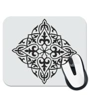 Коврик для мыши Казахский орнамент