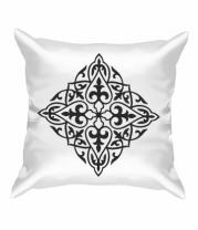 Подушка Казахский орнамент