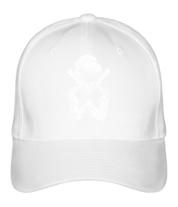 Бейсболка Marilyn Monroe Gangster