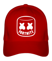 Бейсболка Marshmello and Fortnite