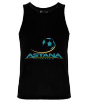 Мужская майка Astana FC