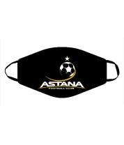 Маска Astana FC