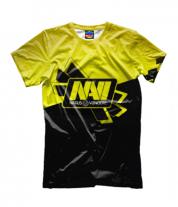 Детская футболка 3D Navi Dota2