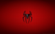 Футболка поло мужская 3D Spider- man