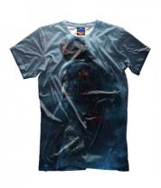 Детская футболка 3D Ultron