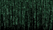 Толстовка 3D Matrix
