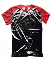 Мужская футболка 3D OPPAI