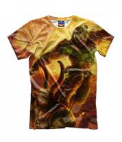 Детская футболка 3D Doom