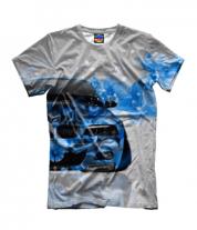 Детская футболка 3D BMW 3