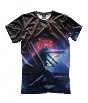 Детская футболка 3D Destiny 2
