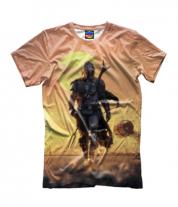 Детская футболка 3D Star Wars