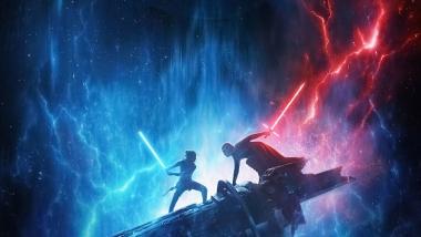 Толстовка 3D Star Wars