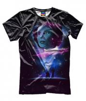 Мужская футболка 3D Star Wars