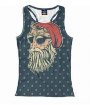Santa Хипстер