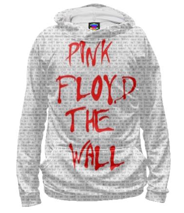 Толстовка 3D Pink Floyd