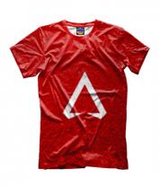 Детская футболка 3D Apex Legends