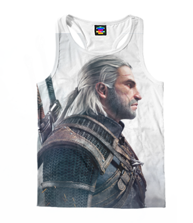 Witcher Two: Profile