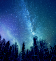 Звёздная даль