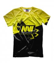 Детская футболка 3D Navi