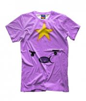 Детская футболка 3D Принцесса Пупырка