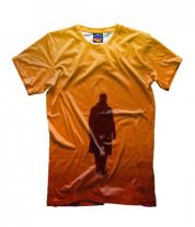 Детская футболка 3D Blade runner