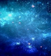 Толстовка без капюшона 3D Звеёзды
