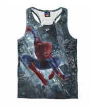 Человек- паук