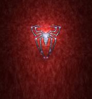 Мужская футболка 3D Человек- паук