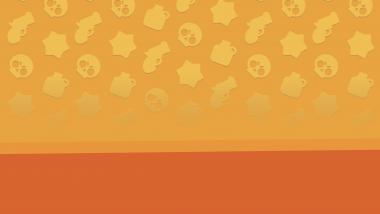 Толстовка 3D Brawl Stars