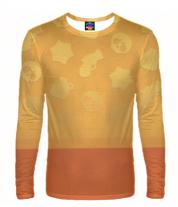 Мужская футболка с длинным рукавом 3D Brawl Stars