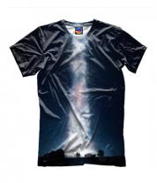 Детская футболка 3D Interstellar