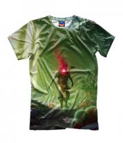 Детская футболка 3D Dead Cells